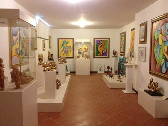 Museo Roberto Joppolo