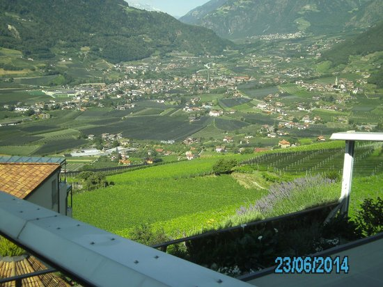 Erika: Dorf Tirol