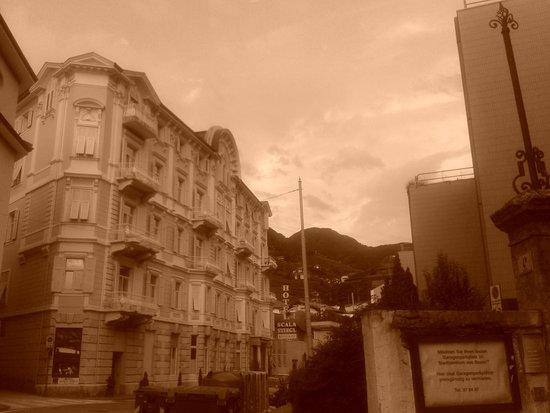 Scala Stiegl Hotel: ♡