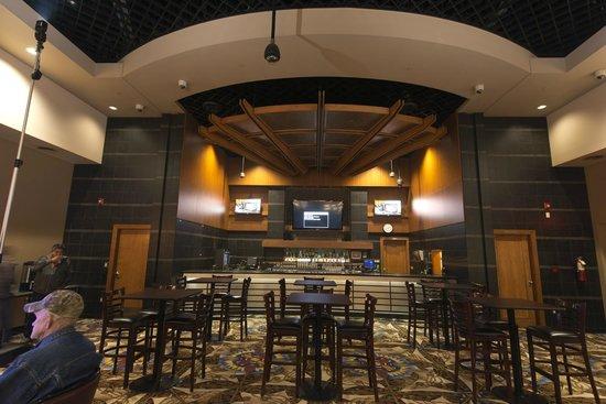 little river casino and resort mt pleasant