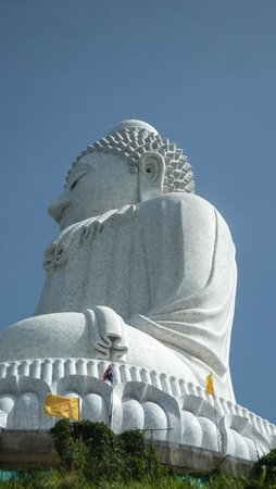 Gran Buda Phuket: Big Buddah