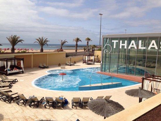 Barcelo Fuerteventura Thalasso Spa : Spa