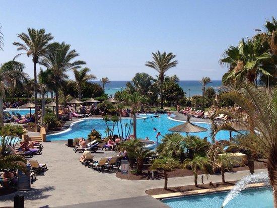 Barcelo Fuerteventura Thalasso Spa : Barcelo