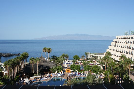 Be Live Experience Playa La Arena: Flo_normandie