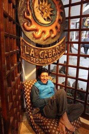Hotel La Cabana Machu Picchu: Hotel la cabaña