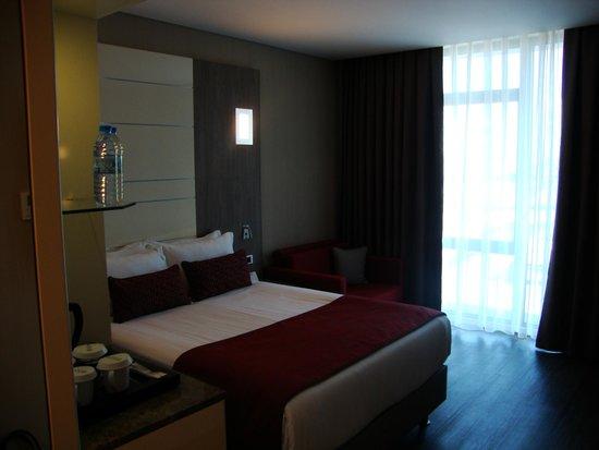 Ramada Encore Istanbul Bayrampasa: chambre