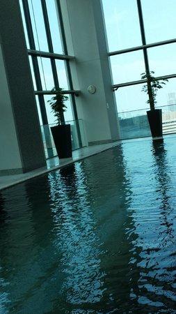 Conrad Tokyo: Pool
