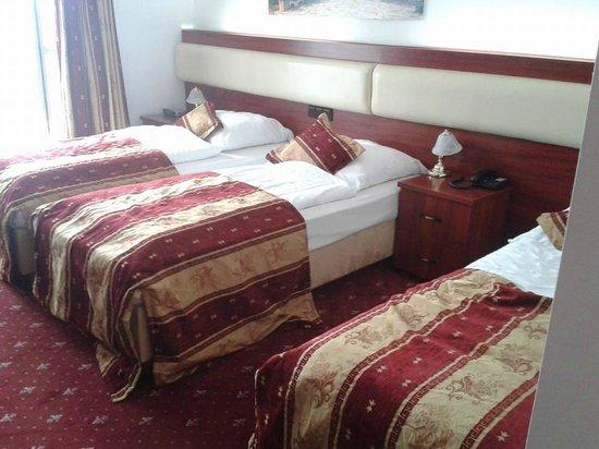 Klassik Hotel: Die Wohlfühloase