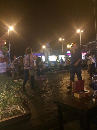 Fairuz : My favorite coffee shop in Sharm ��