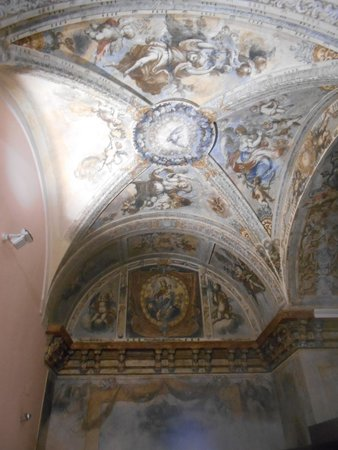 Regional Archaeological Museum: Restos del convento