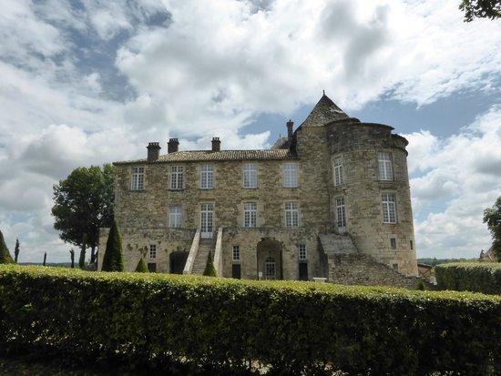 Chateau de la Reine Margot