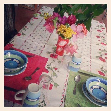 Residencia De La Marina: la nostra tavola!