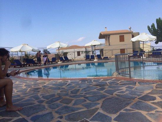 Creta Maris Beach Resort : Piscine