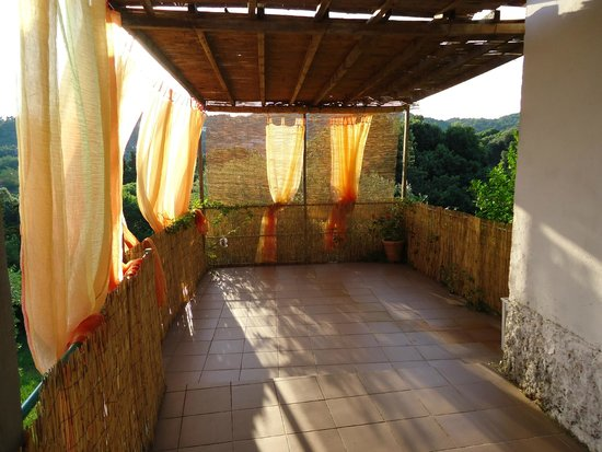Suncokret Body and Soul Retreat: the best place to practice yoga in the world !
