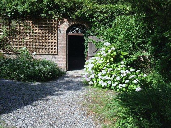 Chalice Well: Gateway