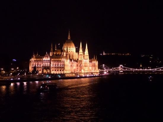 Ibis Budapest City : a 10' des plus belles vues sur Budapest