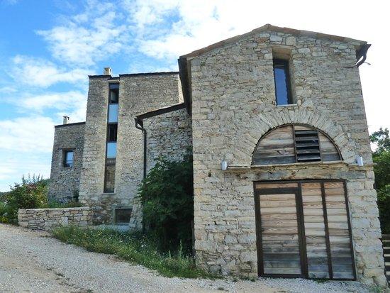 Le Hameau de Pichovet: Hameau du Pichovet