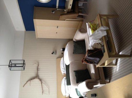 Hotel du Vin: Rectory Suite
