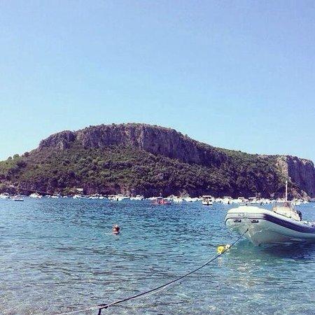 Borgo di Fiuzzi Resort & SPA: Spiaggia