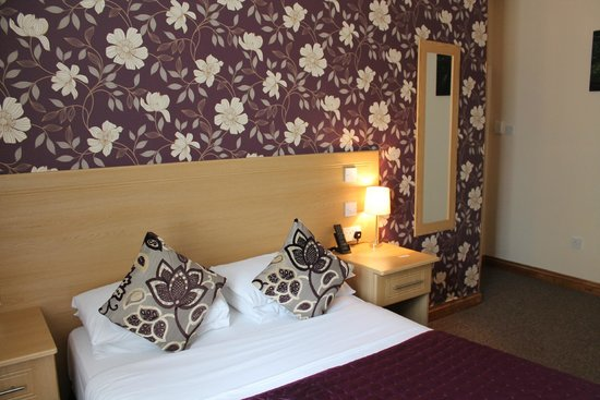 Abbey House Hotel: Magnolia Grace Double Bedroom # 7