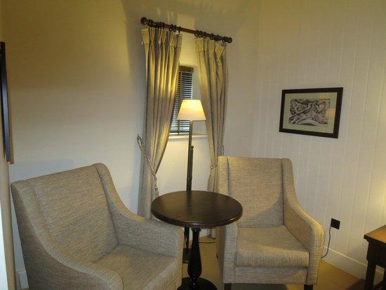 Lough Eske Castle, a Solis Hotel & Spa: Courtyard room