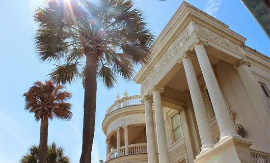 Charleston's Finest Historic Tours: Charleston SC, MArriage Compromise House
