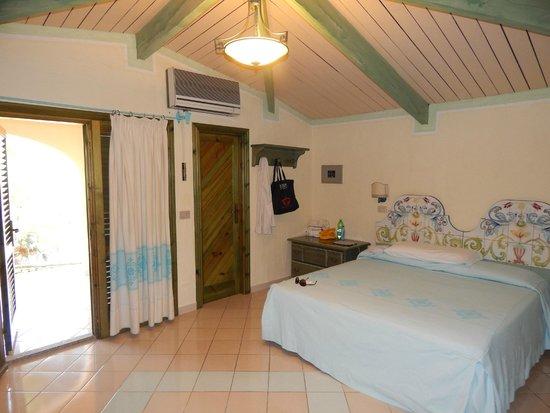 Park Hotel Porto Istana: interno camera