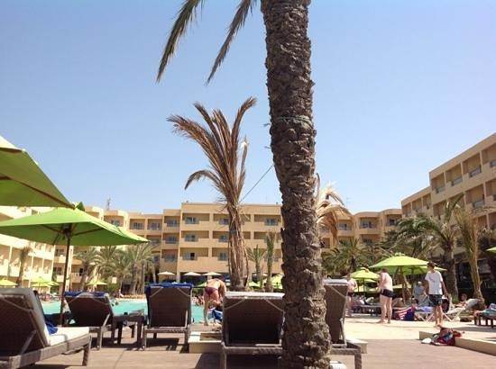 SENTIDO Rosa Beach : pool
