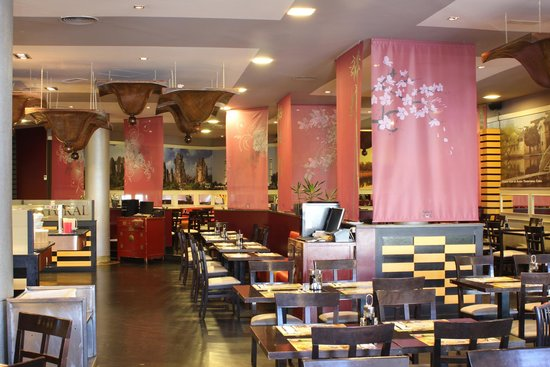 imagen Asian's Wok en Las Rozas de Madrid