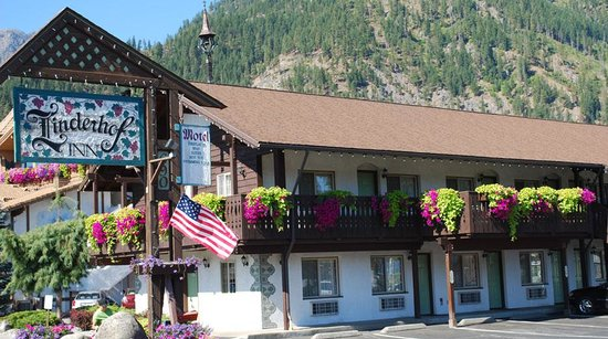Linderhof Inn Leavenworth Hotel Reviews Photos Rate Comparison Tripadvisor