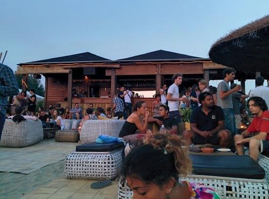 Sunset Cafe : sunset-bar