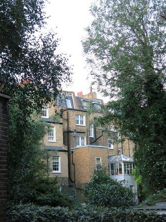 Angoli nascosti a Pimlico