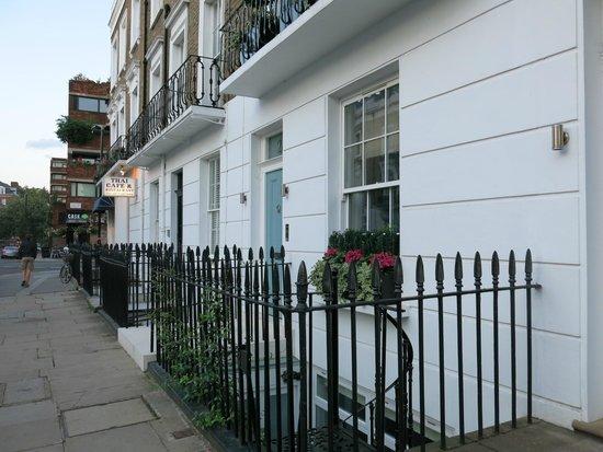 La quiete di Pimlico