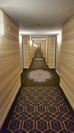 St. Louis Union Station - a DoubleTree by Hilton Hotel: new hallway