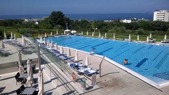 Valamar Lacroma Dubrovnik: pool
