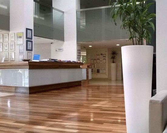 Valamar Lacroma Dubrovnik: reception