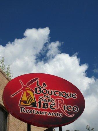 La Boutique del Sabor Ibérico