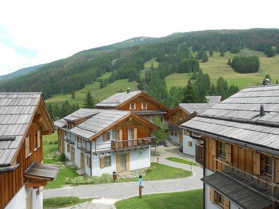 Club Med Pragelato Vialattea : Village