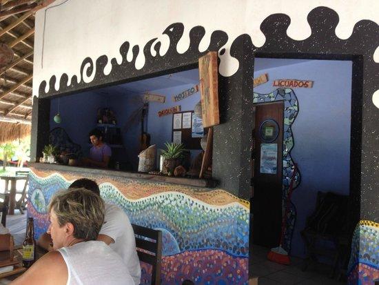 Kabah na: bar ristorante