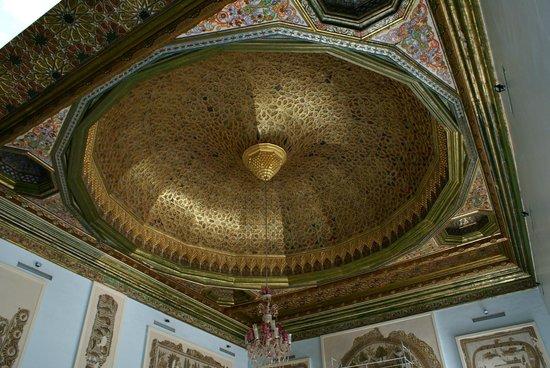 Tunis Governorate, Tunisia: Museu do Bardo