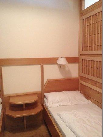 Appartement  Hotel Seespitz: habitación