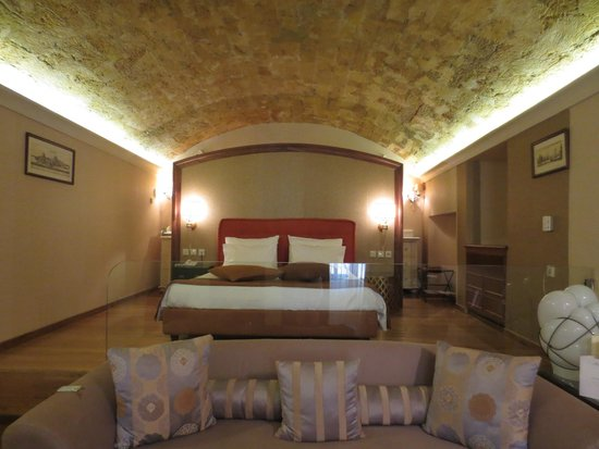 Casa Delfino Hotel & Spa: The Master Suite