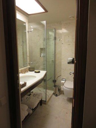 Casa Delfino Hotel & Spa: Bathroom, Master Suite