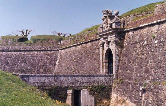 Fortaleza picture of valenca viana do castelo district for Muebles portugal valenca