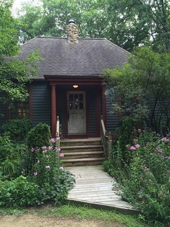 The Inn at Irish Hollow: The Orchard Cottage