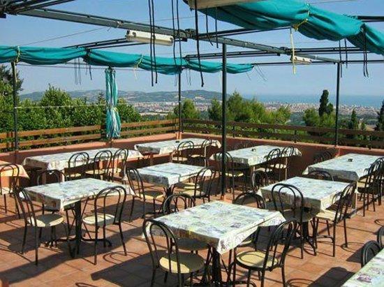 ristorante - Foto di Osteria Del Giogo, Novilara - Tripadvisor