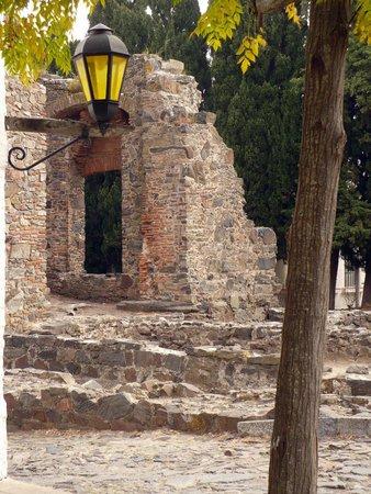 Barrio Historico : Barrio histórico