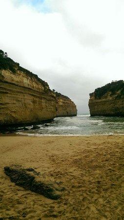Great Ocean Road : 12 apostles