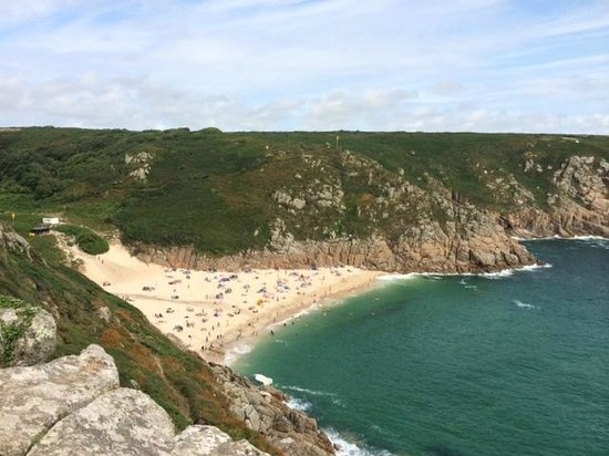 Western Discoveries Day Tours: Porthcurno