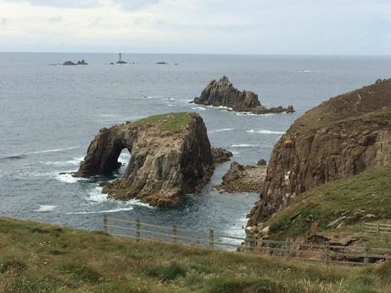 Western Discoveries Day Tours: Land's End